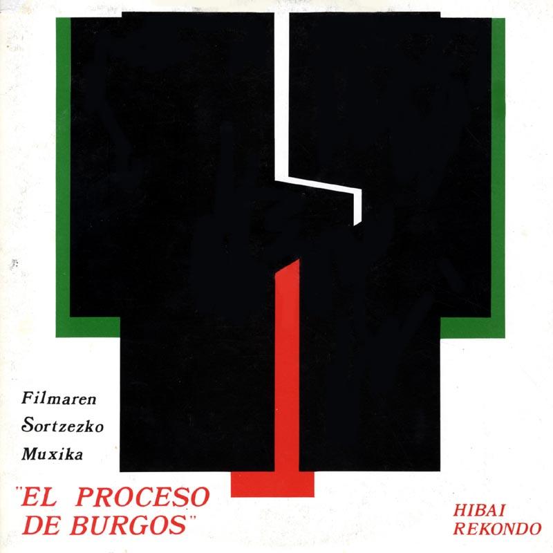 El proceso de Burgos