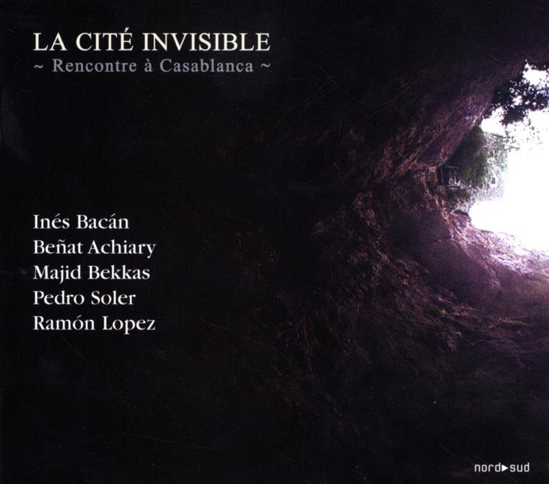 La cité invisible: rencontre à Casablanca