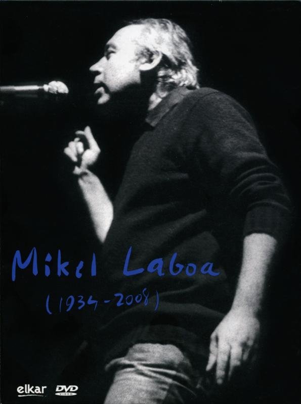 Mikel Laboa (1934-2008)