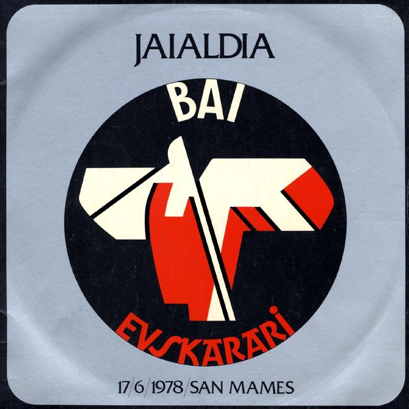Bai Euskarari (Askoren artean)