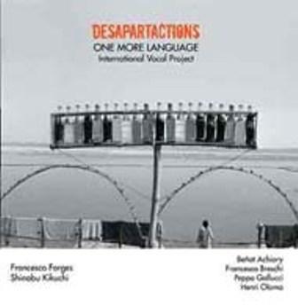 Desapartactions