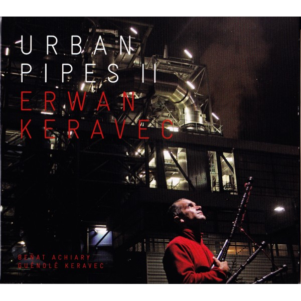 Urban Pipes II